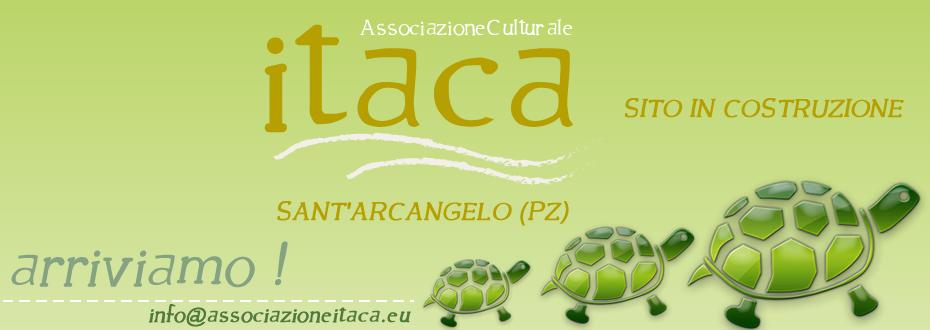 Associazione culturale Itaca - Sant'Arcangelo (PZ)