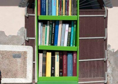ItacaBook Official Book Crossing Basilicata
